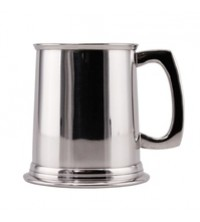 Pewter Child's Mug image